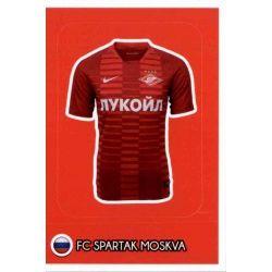 Camiseta - FC Spartak Moskva 41