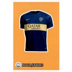 Camiseta - Boca Juniors 42