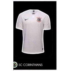 Camiseta - SC Corinthians 43