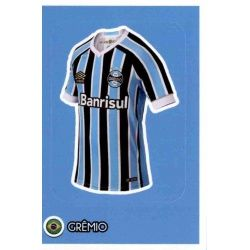 Camiseta - Gremio 44