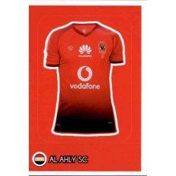 Camiseta - Al Ahly SC 45