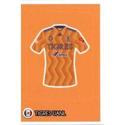 Camiseta - Tigres 47