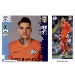 Ederson - Manchester City 48