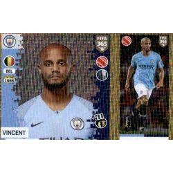 Vincent Kompany - Manchester City 49