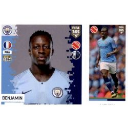 Benjamin Mendy - Manchester City 51