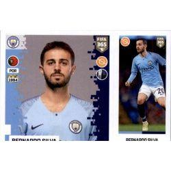 Bernardo Silva - Manchester City 57