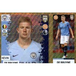 Kevin De Bruyne - Manchester City 58