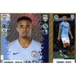 Gabriel Jesus - Manchester City 63
