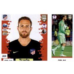 Jan Oblak - Atlético Madrid 64