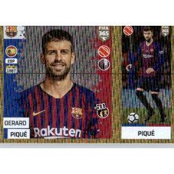 Gerard Piqué - Barcelona 81