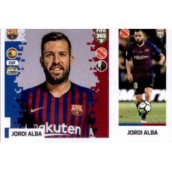 Jordi Alba - Barcelona 84
