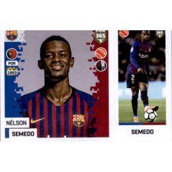 Nélson Semedo - Barcelona 85