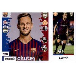 Ivan Rakitić - Barcelona 89