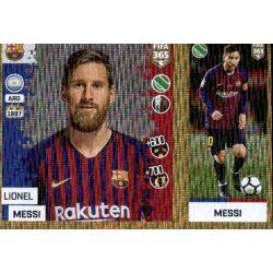 Lionel Messi - Barcelona 94