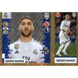 Sergio Ramos - Real Madrid 97