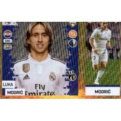 Luka Modrić - Real Madrid 103