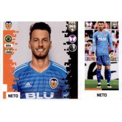 Neto - Valencia 112