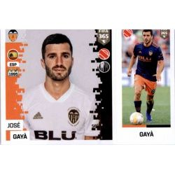 José Gayá - Valencia 114