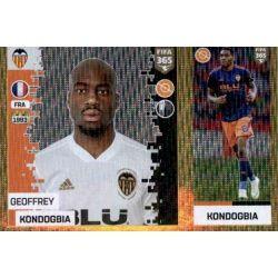 Geoffrey Kondogbia - Valencia 118