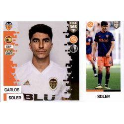 Carlos Soler - Valencia 119
