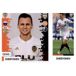 Denis Cheryshev - Valencia 122