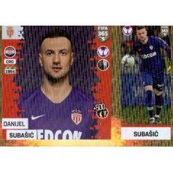 Danijel Subašić - AS Monaco 128