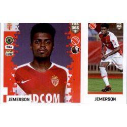 Jemerson - AS Monaco 129