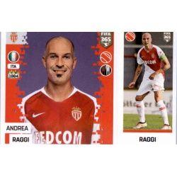 Andrea Raggi - AS Monaco 132