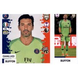 Gianluigi Buffon - Paris Saint-Germain 144
