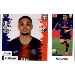 Layvin Kurzawa - Paris Saint-Germain 149