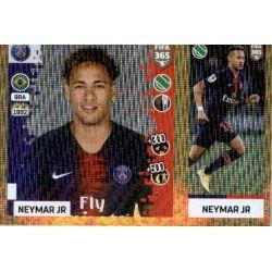 Neymar Jr - Paris Saint-Germain 158