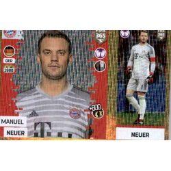 Manuel Neuer - Bayern München 160