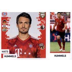 Mats Hummels - Bayern München 161