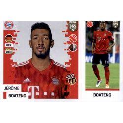 Jérôme Boateng - Bayern München 162