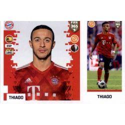 Thiago - Bayern München 167