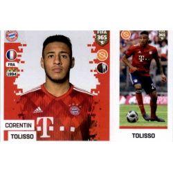 Corentin Tolisso - Bayern München 168