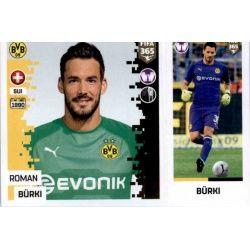Roman Bürki - Borussia Dortmund 176