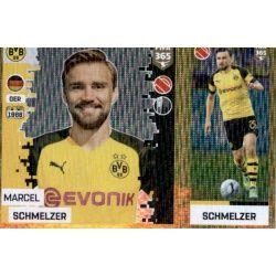 Marcel Schmelzer - Borussia Dortmund 177