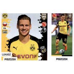 Lukasz Piszczek - Borussia Dortmund 180
