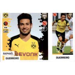 Raphaël Guerreiro - Borussia Dortmund 181