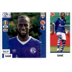 Salif Sané - Schalke 04 193