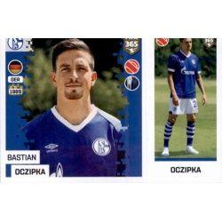 Bastian Oczipka - Schalke 04 195
