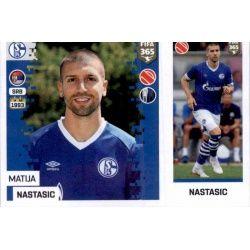 Matija Nastasic - Schalke 04 196