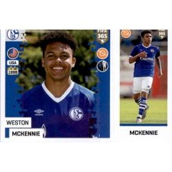 Weston Mckennie - Schalke 04 198