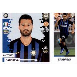 Antonio Candreva - Internazionale Milan 217
