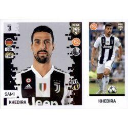 Sami Khedira - Juventus 233