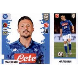 Mário Rui - SSC Napoli 245