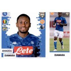 Amadou Diawara - SSC Napoli 246