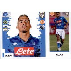 Allan - SSC Napoli 247