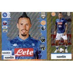 Marek Hamšík - SSC Napoli 249